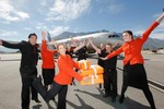 Jetstar Pacific tăng gần 200 chuyến bay mùa hè