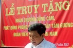 Nghệ An: Bầu Chủ tịch và phó Chủ tịch mới