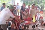 Hà Tĩnh: Cố cứu chồng chết đuối cả hai vợ chồng tử nạn