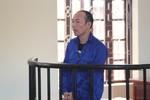 4 năm tù cho kẻ cầm đầu vụ chém phóng viên báo Nông nghiệp Việt Nam