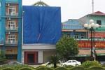 Bảo vệ ngân hàng Techcombank chết trong tình trạng lõa thể tại trụ sở