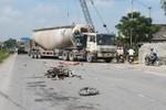 Liên tiếp xảy ra hai vụ tai nạn nghiêm trọng trên QL 1A