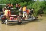 Toàn cảnh việc tìm kiếm 5 nạn nhân mất tích tại Khe Ang do nước cuốn