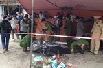 Quảng Bình: Một quân nhân bị đâm chết tại công trình xây dựng