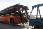 Danh tính 20 nạn nhân đoàn hưu trí Hà Nội gặp nạn ở Nghệ An