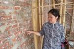 """Nhà máy gạch Xuân Hòa """"ướp muối"""" gạch bán cho dân"""