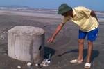 Công ty Xuri Việt – Trung xả nước thải ra biển, phá hoại môi trường