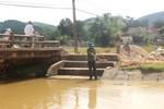 Bị bệnh hiểm nghèo, một phụ nữ ra kênh nước gần nhà tự vẫn