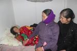 Đau thương bao trùm ngôi nhà Trung sĩ tử nạn tại Quảng Nam