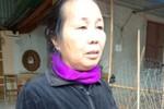 Quê nhà mòn mỏi chờ tin các công nhân bị kẹt trong hầm thuỷ điện