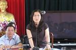 Sở Giáo dục và Đào tạo Nghệ An: Đúng hay sai chờ tòa án phán quyết