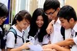 Những tín hiệu tích cực từ việc điều chỉnh tổ hợp xét tuyển các môn thi