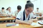 Kiểm tra theo hình thức trắc nghiệm để học sinh lớp 12 tự tin trước thi Quốc gia