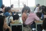Thầy giáo nói chỉ cần 3 cách sau, sinh viên sẽ buộc phải học hành tử tế