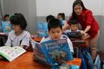 Đừng cho con học ngoại ngữ tại trung tâm khi chưa biết những điều sau