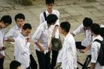 Thầy đừng quên, học sinh cá biệt thường hay có nhiều bạn và sống tình cảm