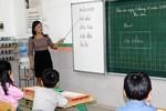Phó Hiệu trưởng nhà trường có cần phải thao giảng không?