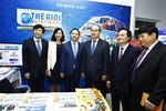 Báo chí Việt Nam trưởng thành, phát triển mạnh mẽ