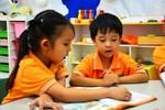 Cha mẹ đau đầu chọn trường mẫu giáo cho con