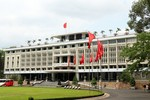 Tại sao Sài Gòn không bị tàn phá, đổ nát trong những ngày tháng 4 năm 1975?