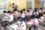 Chương trình mới đã tính đến cơ sở vật chất, đãi ngộ nhà giáo chưa?