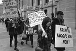 Đôi nét về phong trào phản chiến của nhân dân Mỹ trong Chiến tranh Việt Nam
