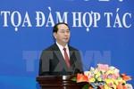 Trung Quốc luôn là đối tác thương mại lớn nhất của Việt Nam