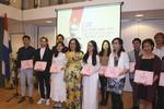 Đại sứ quán Việt Nam tại Hà Lan tổ chức kỷ niệm Ngày sinh Chủ tịch Hồ Chí Minh