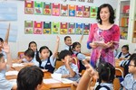 Thầy giáo hiến kế bỏ công chức, viên chức giáo viên