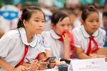 Sắp tới, những cuộc thi nào ở nhà trường sẽ bị chấm dứt?