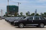 Nhập xe phục vụ APEC-2017, cách nào để bớt thiệt cho ngân sách?