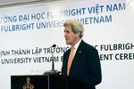 Chúng ta học được gì từ Đại học Fulbright Việt Nam?