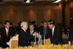 Tình đoàn kết hữu nghị truyền thống và hợp tác toàn diện Việt Nam-Campuchia