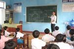 Những ưu điểm của chính sách điều chuyển giáo viên tại Quảng Ngãi