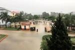 Tuyên Quang đang chìm trong biển nước
