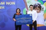 MobiFone thực hiện nhiều chương trình phúc lợi dành cho trẻ em con công nhân