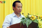 Cách chức Bí thư Đà Nẵng, cho thôi Uỷ viên Trung ương với ông Nguyễn Xuân Anh