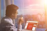 Techcombank giới thiệu tính năng đăng ký E-Banking trực tuyến
