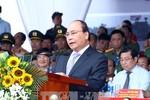Thủ tướng dự Lễ xuất quân và diễn tập phương án chống khủng bố, bảo vệ APEC 2017