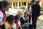Thầy giáo trẻ đam mê văn hóa dân tộc Thái bản địa