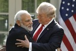 """Mỹ sẽ """"đôn"""" Ấn Độ lên một vị thế mới ở châu Á - Thái Bình Dương?"""