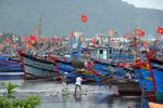 Đà Nẵng chủ động ứng phó mưa lũ, bảo đảm an toàn APEC 2017