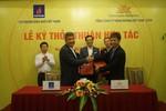 Tập đoàn Dầu khí Việt Nam hợp tác với Tổng Công ty Hàng không Việt Nam
