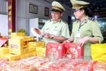 Tăng cường bảo đảm an toàn thực phẩm Tết Trung thu năm 2017