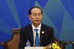 Toàn văn phát biểu của Chủ tịch nước tại Đối thoại APEC-ABAC