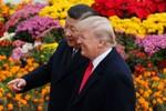 5 điểm nổi bật trong cuộc hội đàm thượng đỉnh Trung - Mỹ