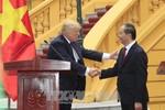 Kết quả tốt đẹp trong chuyến thăm chính thức Việt Nam của Tổng thống Hoa Kỳ