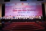 Trao học bổng cho học sinh nghèo hiếu học Đồng Nai