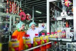 Doanh nghiệp tư nhân Việt đang vươn lên mạnh mẽ