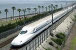 2019 trình Quốc hội thông qua Dự án đường sắt tốc độ cao Bắc - Nam